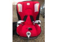 Britax Baby/ Child car seat