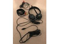 Gaming headset - turtle beach px21