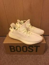 Adidas Yeezy Boost 350 V2 Butter - BRAND NEW Sizes UK7.5 / UK 8 / 8.5