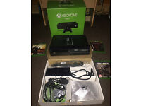 XBOX ONE 1TB/To