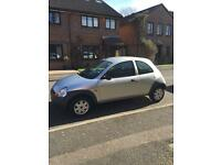 FORD KA drives/mechanically perfect 2005 year