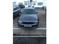 BMW 1 SERIES 2.0 MSPORT