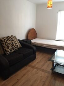 Two double room to let