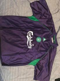 Hibs Retro Top