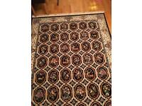 Brand new, Beautiful, Authentic Persian rug