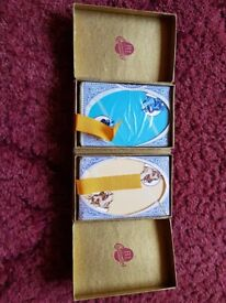 🌟Rare Collectible Vintage/Antique playing cards🌟