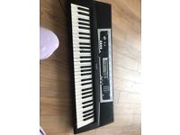 Yamaha eletric keyboard in excellent condition