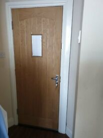***NO LONGER TAKING VIEWINGS***SPACIOUS GROUND FLOOR 2 BED FLAT FOR RENT