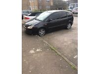 Spares and repairs Ford C-max
