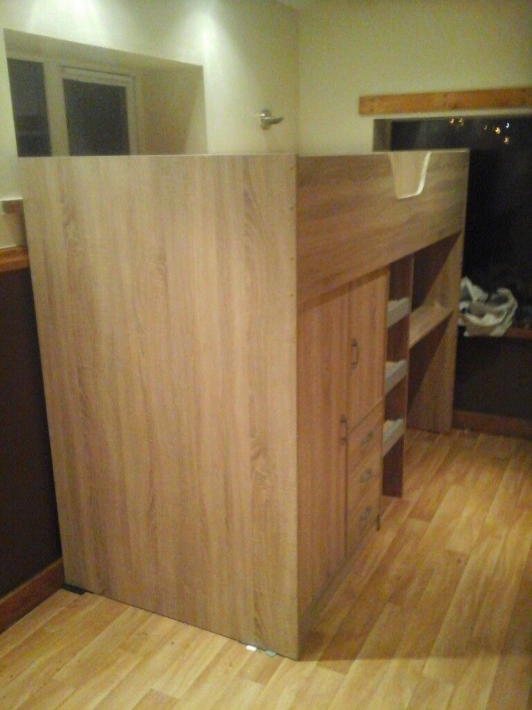 High sleeper cabin beds for sale | in Dewsbury, West ...