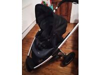 Maxi-cosi Mura Pushchair - £120 or best offer