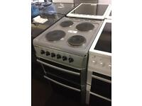 £95 BEKO ELECTRIC COOKER 50 CM WIDE - GREAT CONDITION