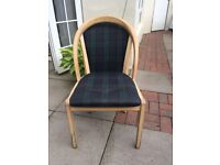 RESTERAUNT CHAIRS