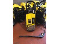 Karcher K7.85 160 Bar Pressure Washer onboard hose reel car jet power wash 240V