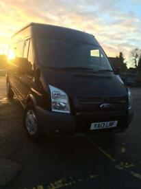 Cheap !!! Ford transit trend