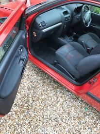 Renault Clio 1.2 1 year MOT, New Clutch &a Gearbox