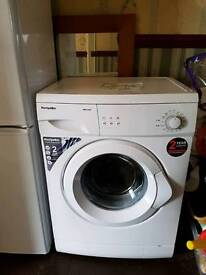 "Montpellier Washing Machine MW5100P ""brand new"""