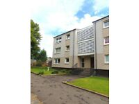 Immaculate 1 Bedroom 1st Floor Flat, Cairnhill Drive, Crookston, G52 3LW