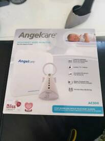 Angelcare AC300 baby monitor- brand new