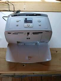 Hewett packard (HP) mini single picture photo printer