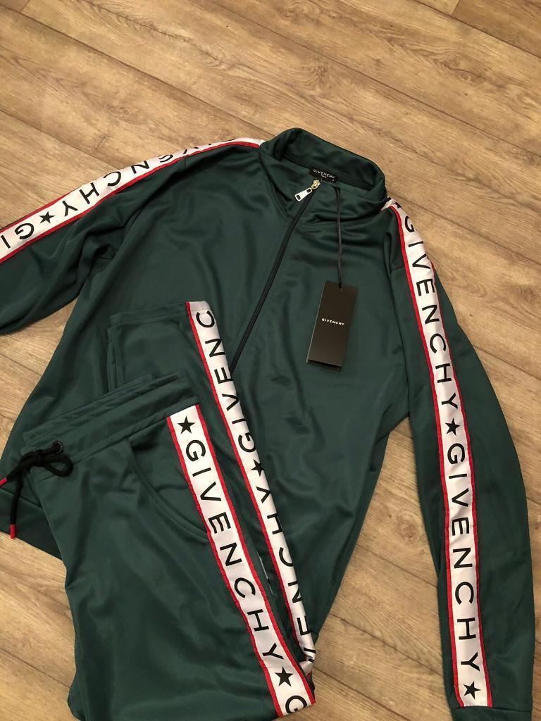21bdcdafa Givenchy * tracksuit | in Wollaton, Nottinghamshire | Gumtree