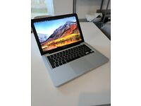 """MacBook Pro 13"""" Early 2011, 2.3 GHz Intel Core i5 (TRY BEFORE BUY)"""