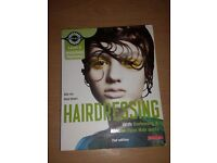 HAIRDRESSING NVQ/SVQ Level 3 2nd Edition WITH BARBERING & AFRICAN TYPE HAIR UNITS