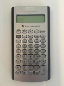 CFA BA II Plus Professional Calculator
