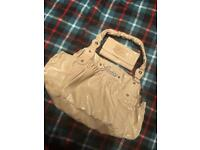 Guess bag and purse matching genuine set