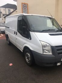 Lovely transit (low miles) px offers