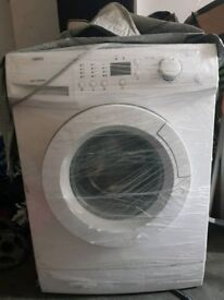 Zanussi ZWG-1140M Washing Machine in White - 6KG, 1400 Spin, Energy Rating - A, Wash Performance - A