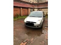 Ford Fiesta 1.4 petrol for sale