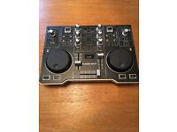 Hercules DJ Universal MP3 Controller E2