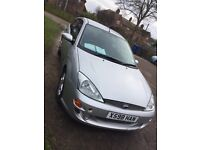 Ford Focus Reliable good car