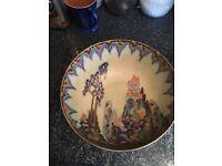 Crown Devon bowl