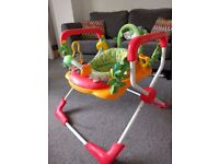 Mothercare Baby Bouncer (Jumperoo style)