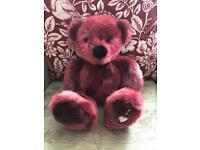 Teddy bear (1 ❤️ mum)