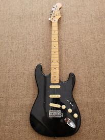 Fender Squire Stratocaster MIK 1989