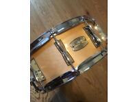 Yamaha stage custom snare