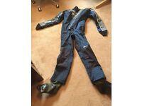 GUL GCX3 Drysuit - Size M