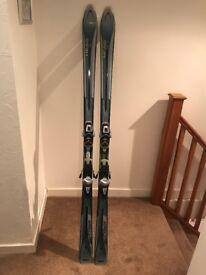 Head Carver Skis