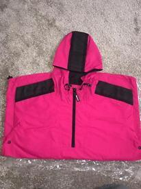 Supreme Anorak / Coat - Size Medium