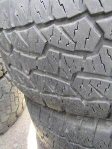 4---P275/55R20 Hankook DynaPro AT-M All Weather