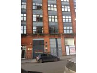 Zone Group Present This 1 Bedroom Furnished Apartment Hutcheson Street, Merchant City (ACT 38)