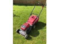 "Mountfield HP470 17"" mower"