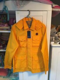 Fred Perry field jacket BNWT