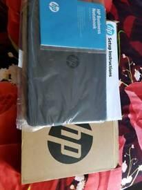 "Sealed HP 250 G5 15.6"" Laptop - Core i5 2.3GHz CPU, 8GB RAM, 256GB SSD, Windows 10 Pro"