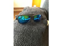 Genuine ray.ban sunglasses