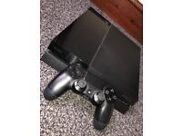 PS4 Fully Boxed! Very Good Condition!