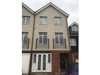 Four bed house for rent in ilford